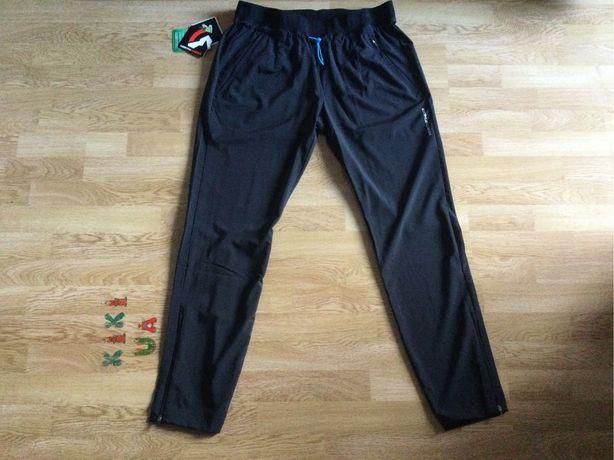 Pantaloni originali Northfinder stretch fabric noi