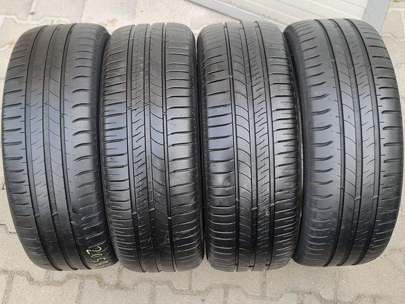 205 55 16 Michelin dot 0318
