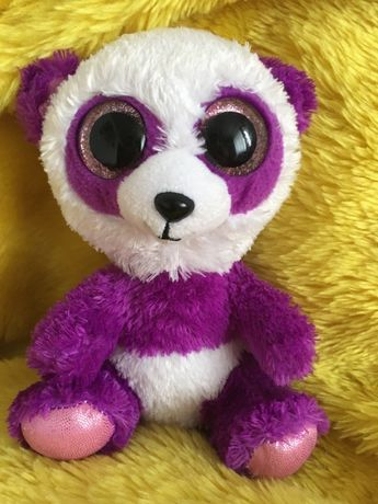 Boos Ursulet Panda Ty