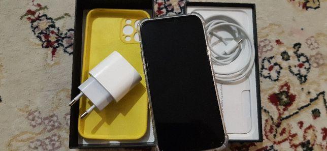 Продаётся срочно iPhone 12pro