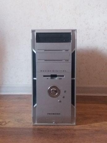 Компьютер новый Пентиум4