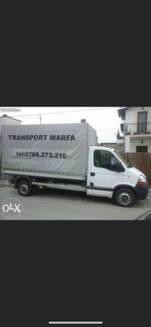 Transport marfa - Oriunde, oricand, oricum.
