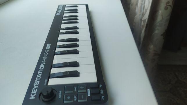 Миди клавиатура 32 клавиши