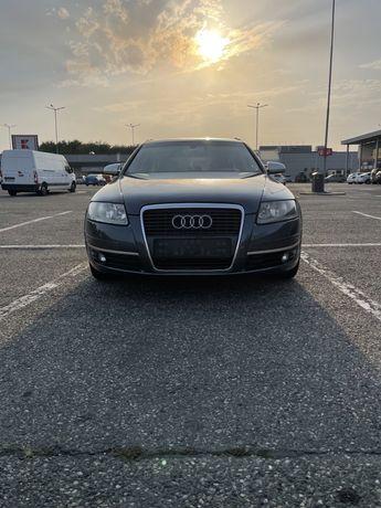 Audi A 6 break 2.0 TDI