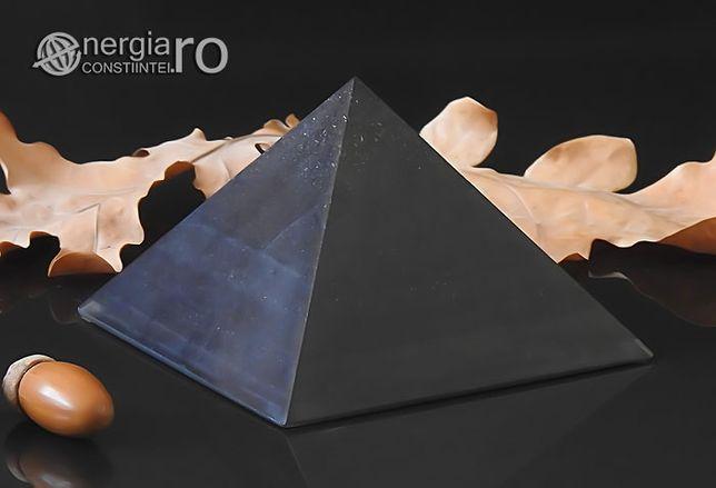 Piramidă Energetică Orgonică Magnetică - cod ORG052