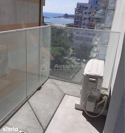Apartament 2 camere  vedere mare, termen lung
