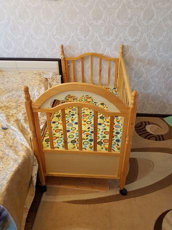 Продам кровать 5 тыс