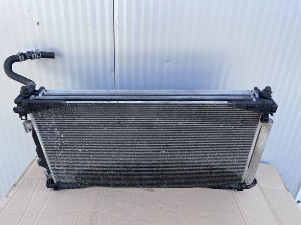 Radiator toyota chr 1.2 benzina set radiatoare auris corolla rav4