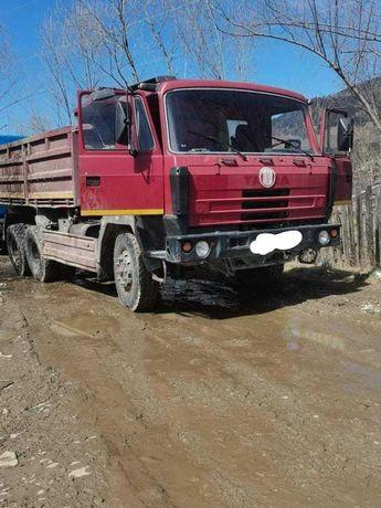 TATRA T 815 euro2 6x6