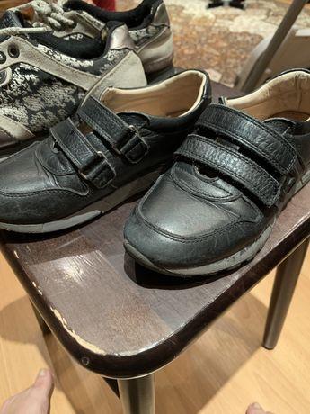 Обувь на мальчика 32 р