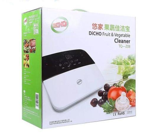 Электроприбор для очистки фруктов и овощей, Озонатор Dicho