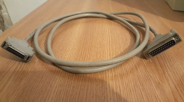 Cablu imprimantă paralel bidirecţional DB25 - C36