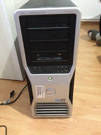server dell precision t7500 400 euro