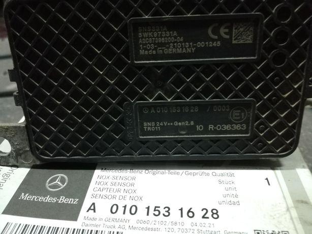 Senzor noxe A57/mercedes actros mp4 Euro6