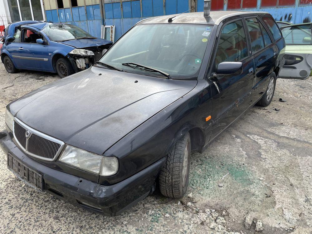 Lancia Dedra 1.8 16v 113hp На Части