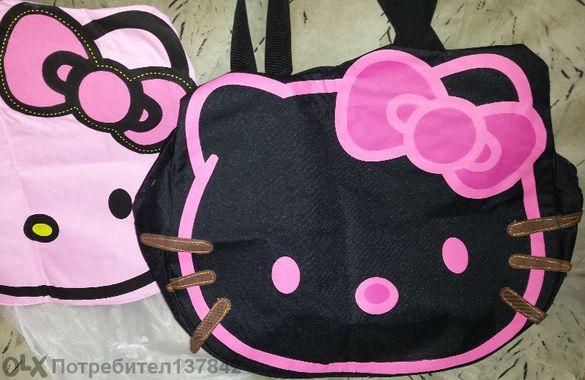 Чанта Hello Kitty