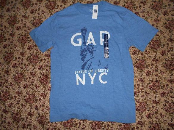 Продавам оригинална нова тениска GAP
