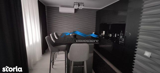 Lux Imobiliare vinde apartament ultrafinisat!
