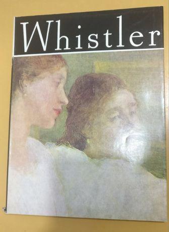 Album arta Whistler ed Meridiane