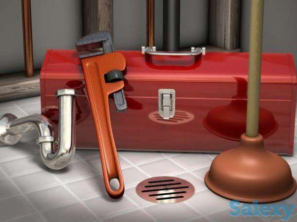 Прочистка труб аппаратом, промывка канализации, прочистка канализации