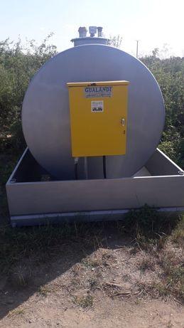 Bazin rezervor 7000 litri second hand