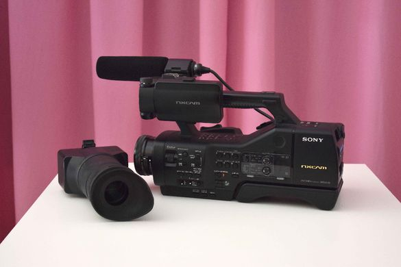 Професионална камера фулфрем СОНИ