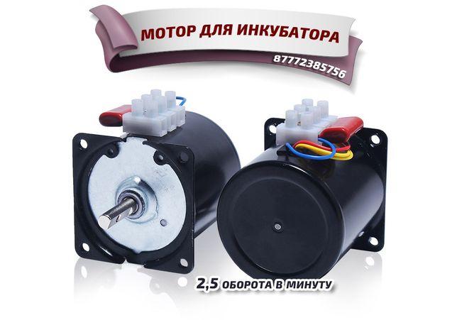 мотор автопереворота XM18 zl7918a на инкубатор