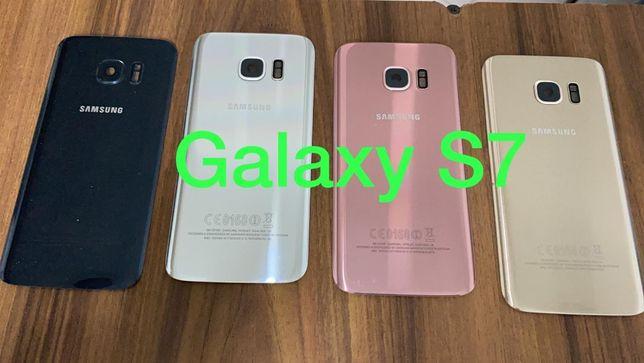 Capac spate original Samsung cu montaj