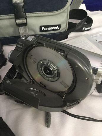 Camera video Panasonic model VDR-D150 EP