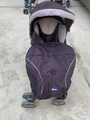Бебешка количка Chicco