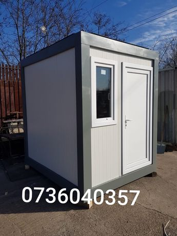 Container modular containere