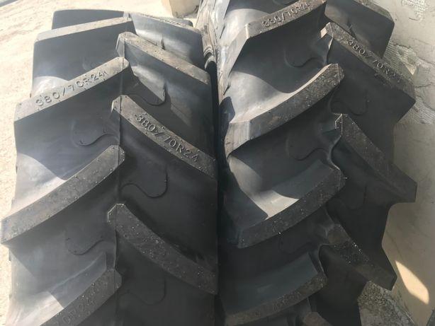 cauciucuri noi 380/70R24 radial pe sarma marca Armour acuma in OFERTA