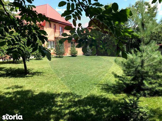 Casa / Vila cu 5 camere în zona Baneasa Nord - Realitatea TV