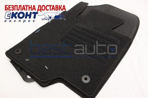Мокетни стелки Petex за Mazda III / Мазда 3 (2013+) мокет