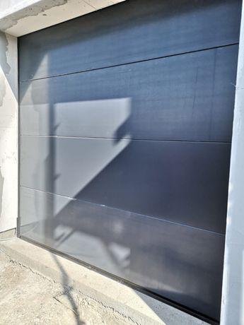 Usi garaj rezidentiale automate
