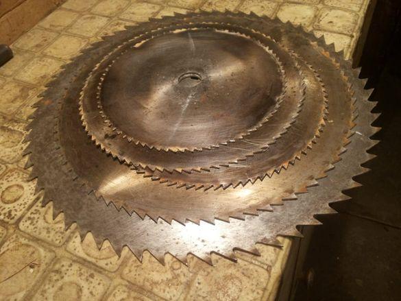Инструменти за дърводелски машини