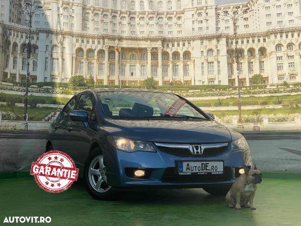 Honda Civic Honda Civic 1.3i DSI// Hybrid// Automata// Pilot automat