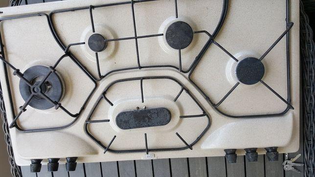 газовая панель Franke