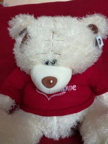 Мягкая игрушка Тедди