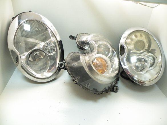 Мини купър С Д ляв или десен ксенон фар Mini Cooper D One S xenon