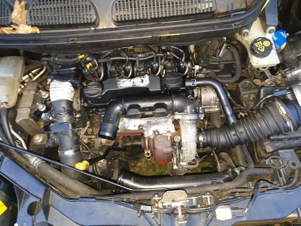 Vand motor ford c-max 1.6 tdci an 2005
