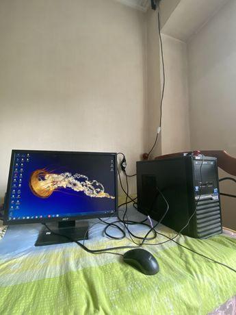 Продам компютер Acer i5