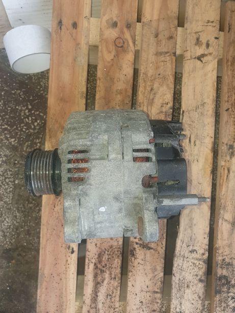 Vand alternator passat b6 2.0 diesel