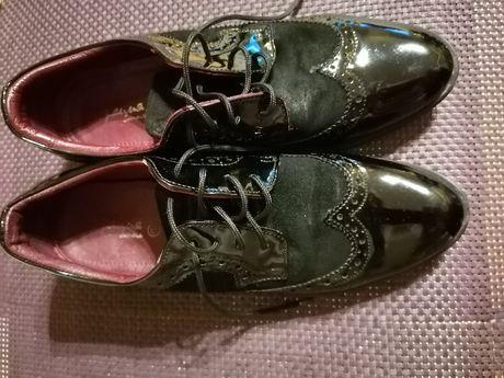 Дамски обувки - модел Грация на Кавалер
