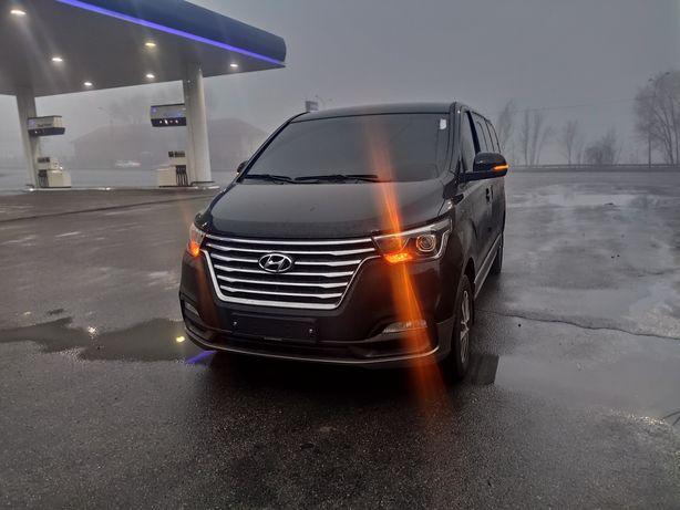 Hyundai Urban Exclusive