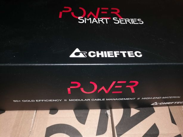 Sursa Chieftec POWER SMART series GPS-1250C 1250W