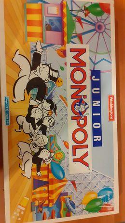 Monopoly Junior și Minions