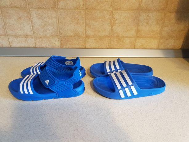 Sandale si papuci Adidas 31