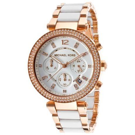 Часовник Michael Kors MK5774 Parker Chronograph