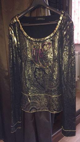 Женская одежда в отличном состоянии блузка и платье